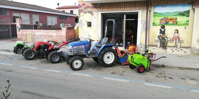 GIOVANNI Valledoria foto 1