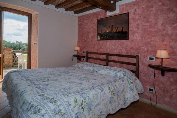 MARCO San Gimignano foto 1