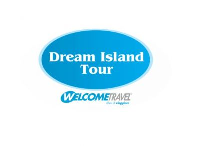 DREAM ISLAND TOURS SAS