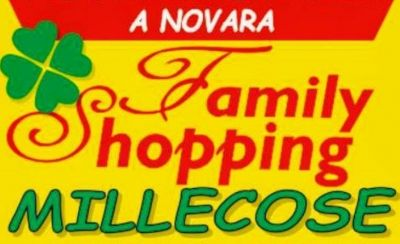 Family Shopping Millecose