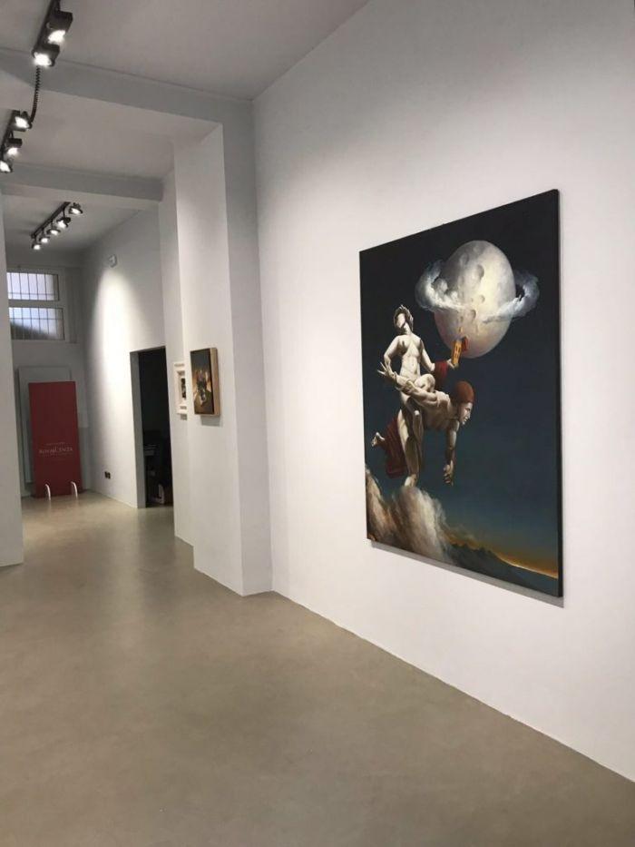 ALESSANDRO Milano foto 5