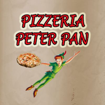 PIZZERIA PETER PAN VERCELLI DI MEDINI ADAMS