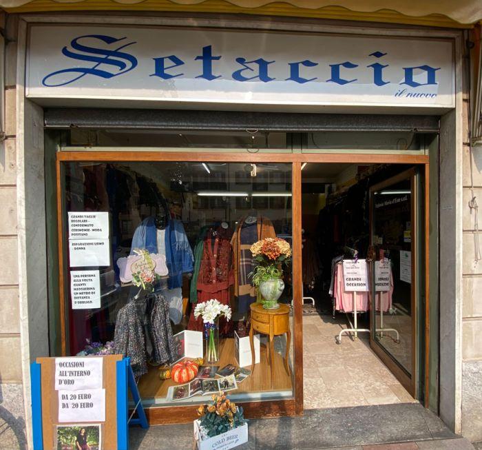MARIA STEFANIA Crema foto 3