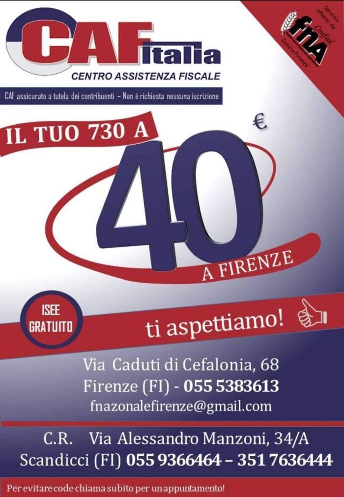 SISINA MARIANGELA Firenze foto 3