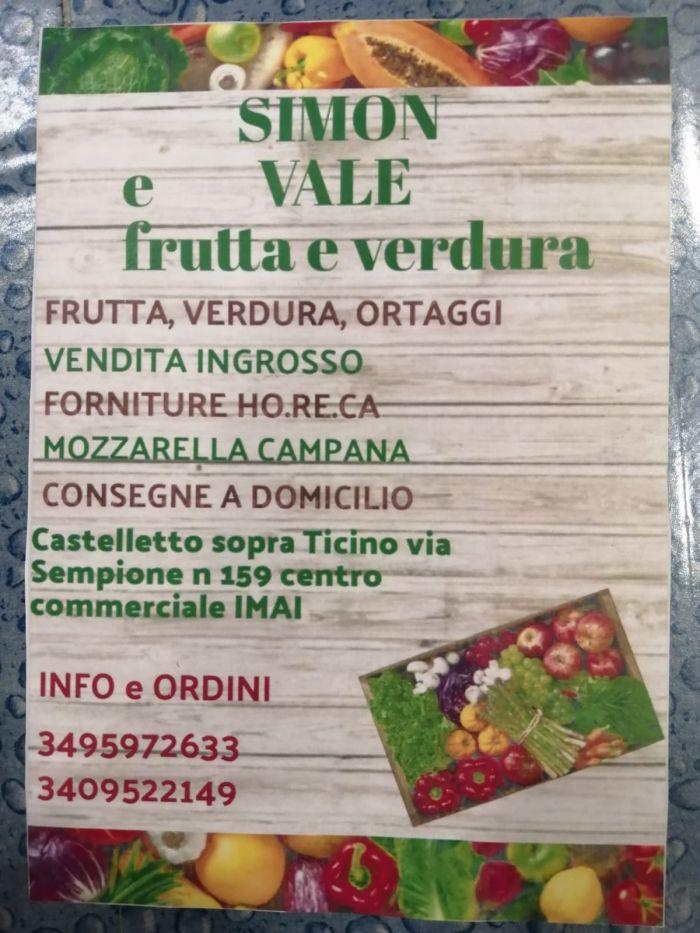 VALENTINA Castelletto sopra Ticino foto 4