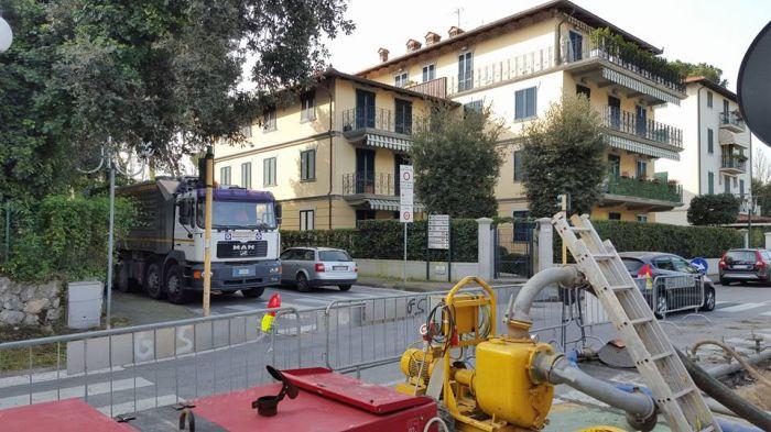 LUCIANO Pietrasanta foto 3