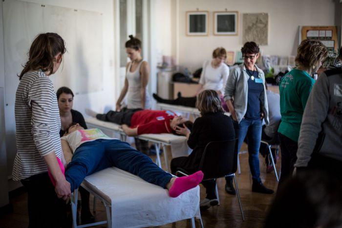 Upledger Italia - Accademia Cranio-Sacrale Trieste foto 3