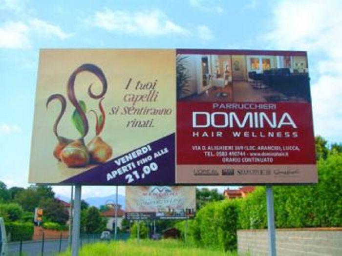 C.I.V.A.S. PUBBLICITA' Lucca foto 5