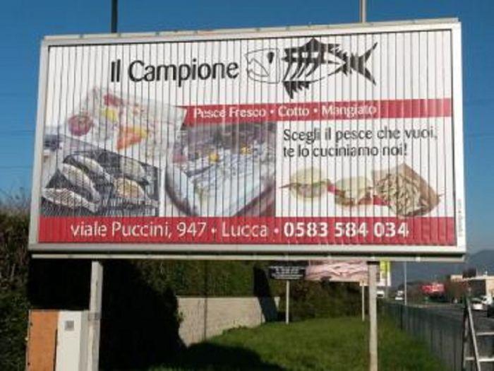 C.I.V.A.S. PUBBLICITA' Lucca foto 3