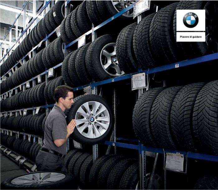 Blu Car concessionario BMW e MINI Siena foto 3