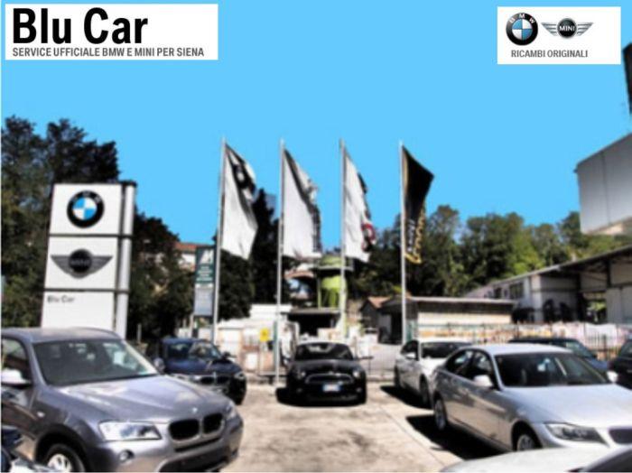 Blu Car concessionario BMW e MINI Siena foto 5