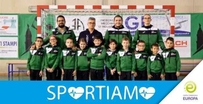 CENTRO COMMERCIALE EUROPA Brescia foto 2