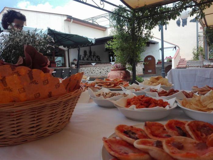 Ristorante Saccargia Codrongianos foto 4
