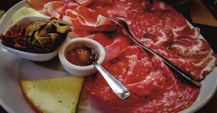 Bar dell'Orso Monteriggioni foto 3