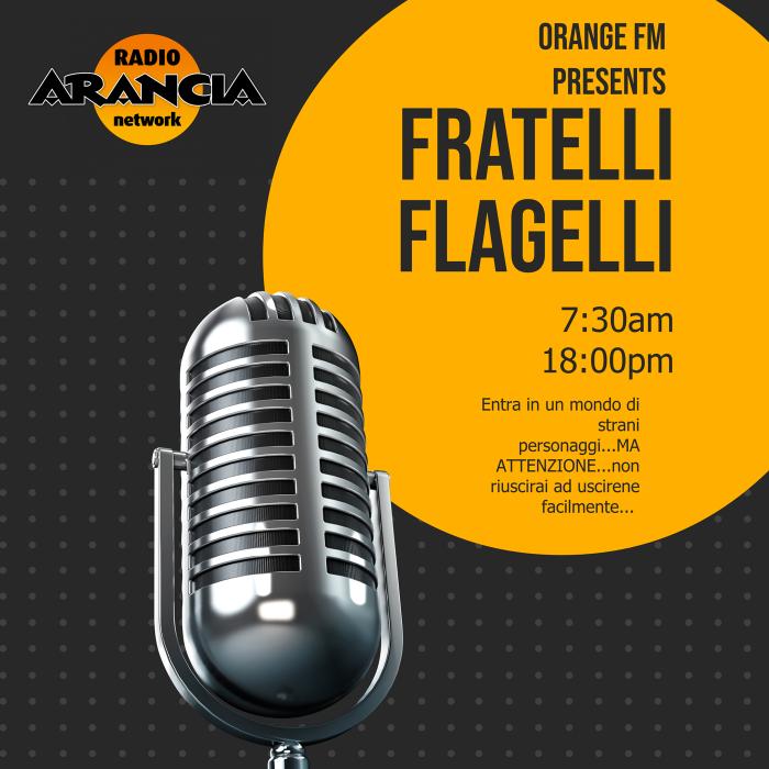 Radio Arancia Ancona foto 3