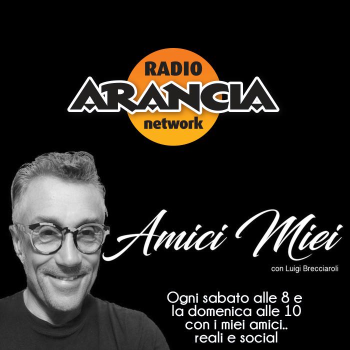 Radio Arancia Ancona foto 4