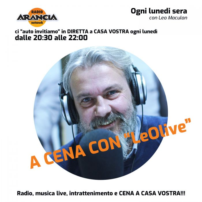 Radio Arancia Ancona foto 2