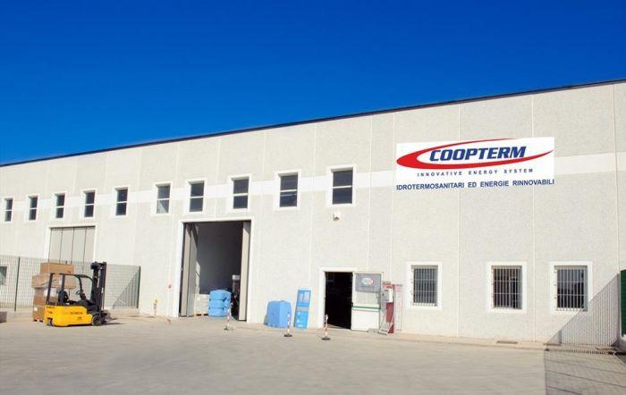 COOPTERM Società Cooperativa Santa Giusta foto 1