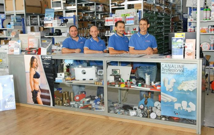 COOPTERM Società Cooperativa Santa Giusta foto 2