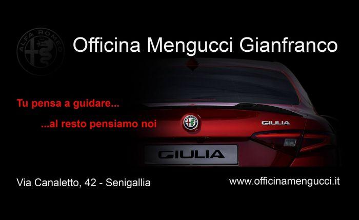 MENGUCCI GIANFRANCO Senigallia foto 1