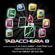 TABACCHERIA N° 8