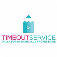 Risultati immagini per logo time out service regione campania